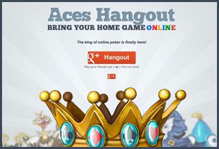 Aces Hangout