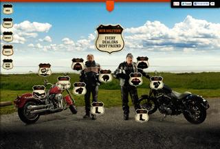Harley Davidson MSD case study