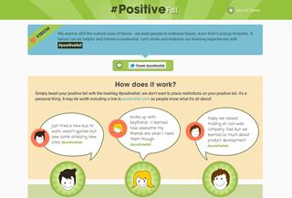 Positive Fail