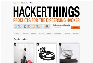 Hackerthings