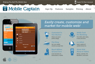 Mobile Captain