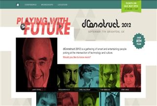 2012 DConstruct