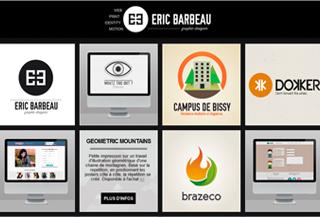 Eric BARBEAU