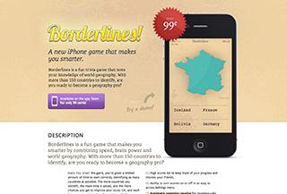 Borderlines!