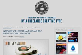 The Freelance Designer