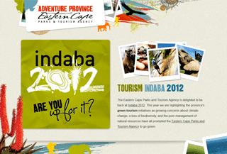 ECPTA Indaba 2012