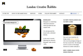 London Creative Rabbits
