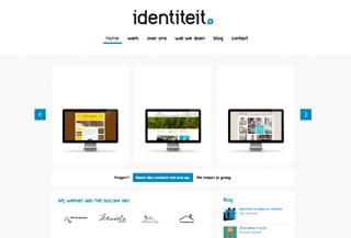 Identiteit & Media