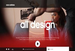 Adidas DesignStudio