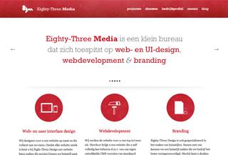 Eighty-Three Media