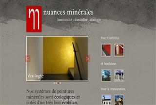 Nuances Minerales
