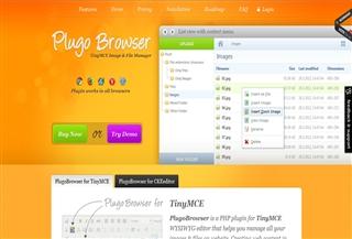 Plugo Browser