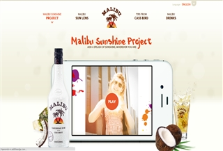 Malibu Sunshine Project