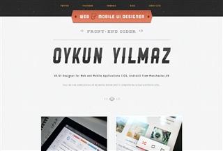 Oykun Yilmaz
