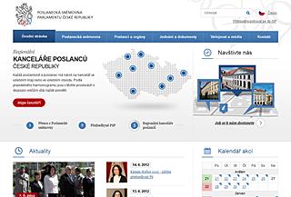 Parliament of the Czech RepublicParliament of the Czech Republic