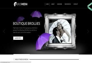 Radius Media