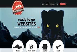 Panther Sites