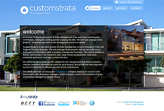 Custom Strata Management
