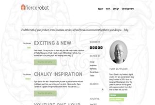 Fierce Robot