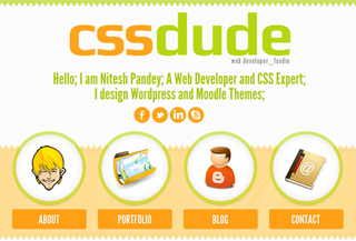 CSS Dude