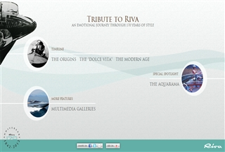 Tribute to RIVA