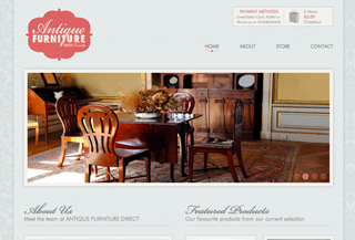 Antique Furniture Direct