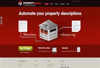 Property Blurbs