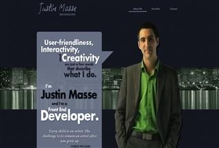 Justin Masse