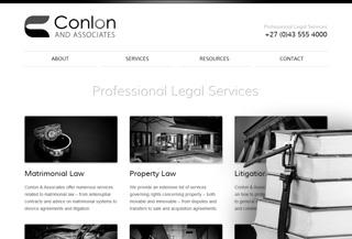 Conlon & Associates