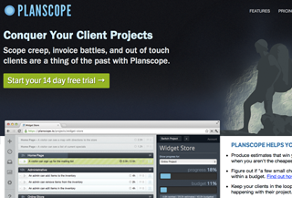 Planscope
