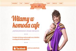 Komoda Cafe