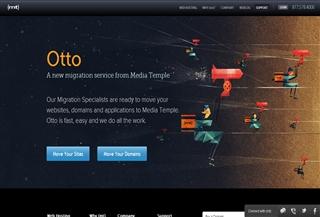 Otto Mediatemple