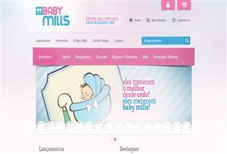 Baby Mills