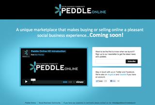 Peddle Online
