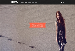 Nikita Clothing