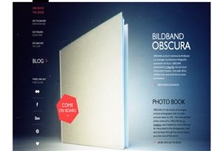 Obscura Book