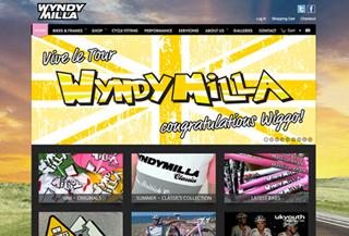 WyndyMilla
