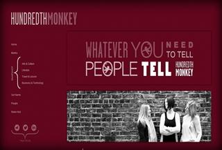 Hundredth Monkey