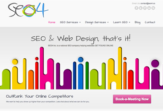 SEO4 Inc. SEO & Web Design