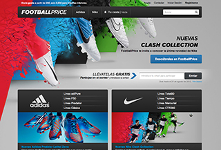 FootballPrice.com