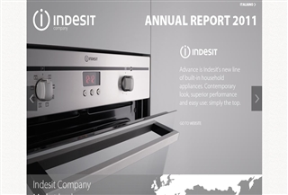 Indesit Anual Report