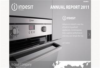 Indesit Anual Report
