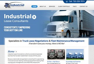 Industrial Lease Consultants