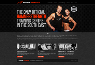 Aspire Fitness Gym