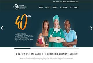 La-Fabrik