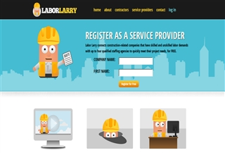 Labor Larry