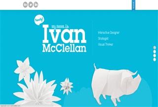 Ivan McClellan
