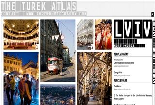 Turek Atlas