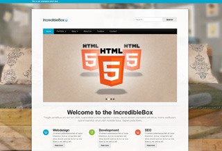 IncredibleBox PREMIUM THEME