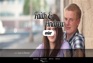 Andrew loves Faith